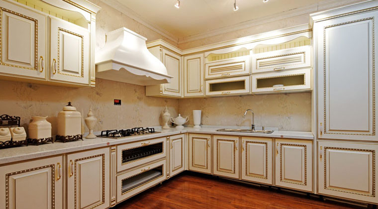 french country kitchens kitchen banquette 百丽厨柜欧式古典橱柜欧式风格橱柜图片_中华橱柜网