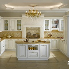 French Country Kitchens Kitchen Hood Insert 白金汉宫古典橱柜设计图_中华橱柜网
