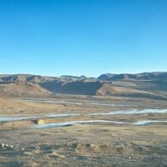 Zugfahrt von Kashgar nach Turpan