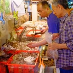 Fischmarkt.