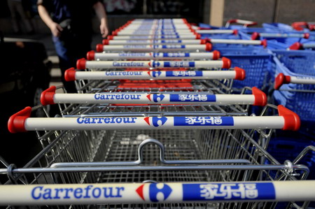 China Carrefour