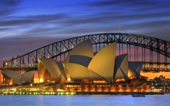 Australia among top destinations for Chinese property investors