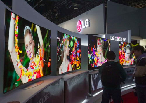 Check out cool new gadgets from CES 2014