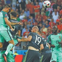 Living Room Sets Houston Build In Shelves Ninth European Championship Goal Helped Power Portugal ...