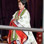 Japan Emperor Proclaims Ascension To Throne Asia News China Daily