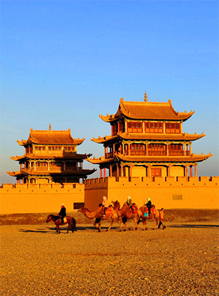 Image result for Gansu