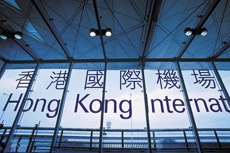 Guangzhou Shenzhen Hong Kong Express Rail Link: HK High Speed Train
