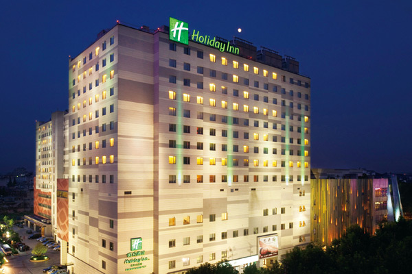 Hotels in Nanjing: Recommended Comfort 4-Star Nanjing Hotels