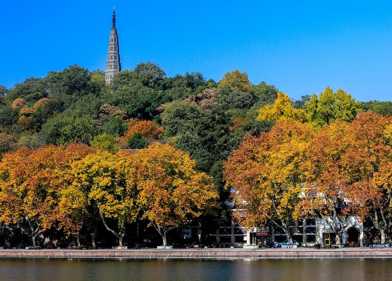 Hangzhou Travel: Ultimate Hangzhou Travel Guide & Trip Ideas