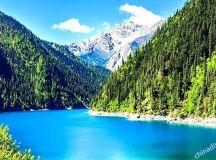 Jiuzhaigou Valley, Jiuzhaigou National Park Travel Guide ...