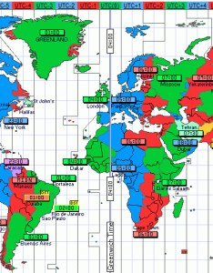 World time difference also china zones between and other countries rh chinadiscovery