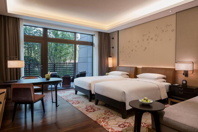 Where To Stay In Xian Best Places To Stay In Xian 2020 2021