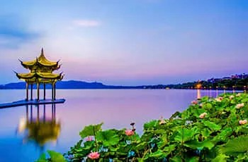 Hangzhou Weather. What to Wear and Things to do in each season