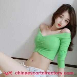 Cindy - Suzhou Escort
