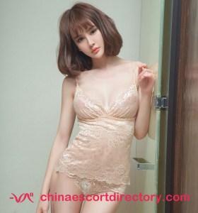Lidia - Qingdao Escort