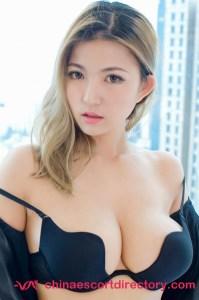 Linda - Qingdao Escort