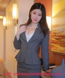Nancy - Beijing Escort