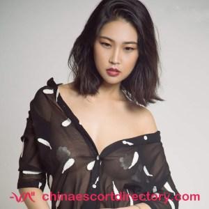 Tina - Shanghai Escort