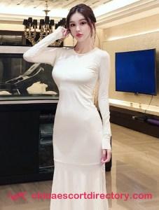 Vivian - Hangzhou Escort