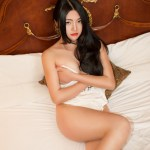 April - Changchun Escort Massage Girl