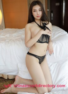 Beijing Massage Girl - Anita