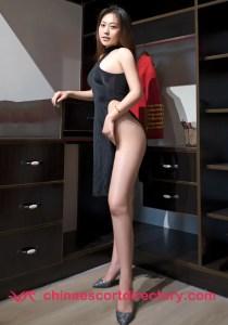 Tianjin Massage Girl - Victoria