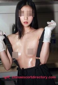 Xian Escort - Cindy