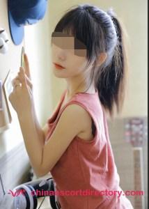 Guangzhou Escort Girl - Daisy