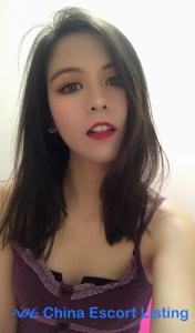 Amanda - Fuzhou Escort Massage Girl