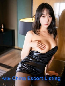 Debby - Chongqing Escort Massage Girl
