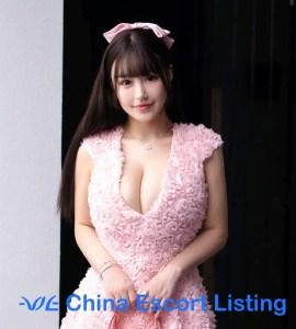Donna - Dongguan Escort Massage Girl