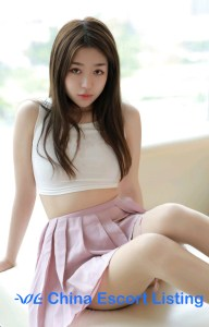 Fay - Changzhou Escort Massage Girl