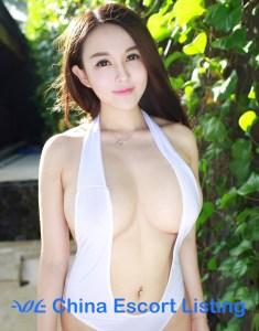 Lily - Kunming Massage Girl Escort