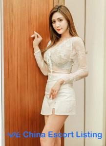 Lorie - Changsha Escort Massage Girl