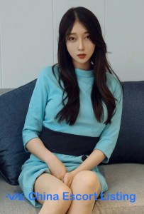 Mo Chou - Ningbo Escort Massage Girl