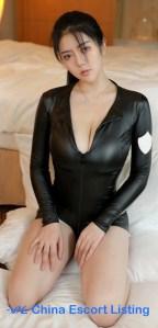 Tina - Tangshan Escort Massage Girl