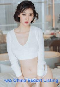 Angie - Changsha Escort Massage Girl
