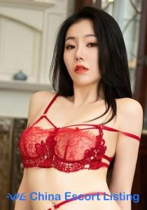Ava - Kunshan Escort Massage Girl