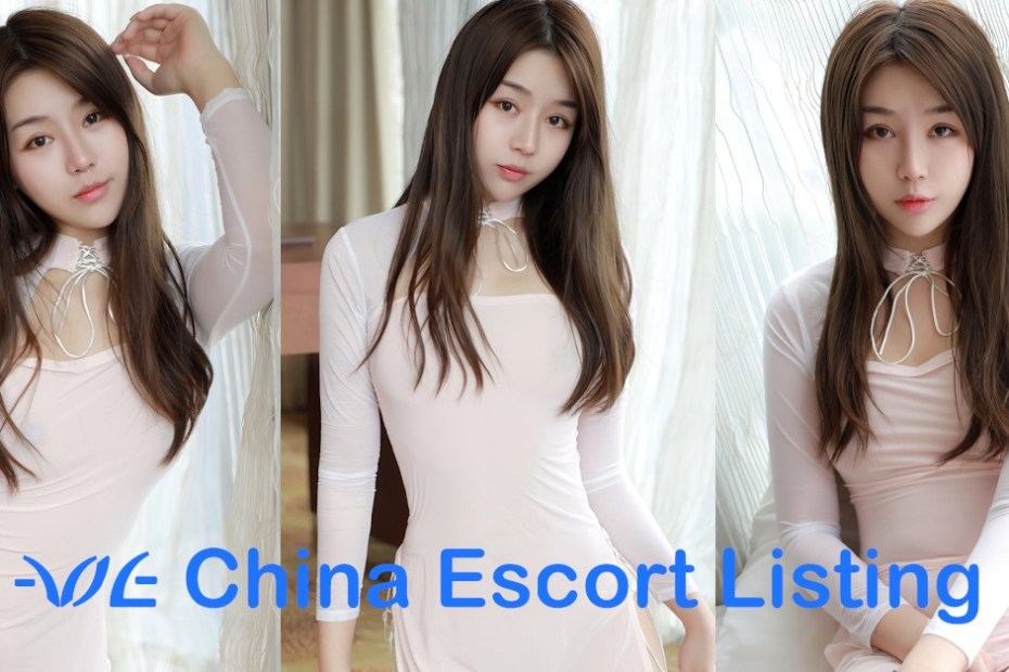 Christy - Jinan Escort Massage Girl