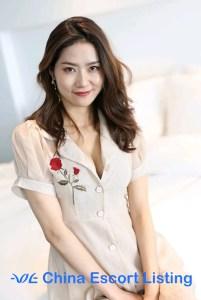 Jasmine - Suzhou Massage Girl Escort