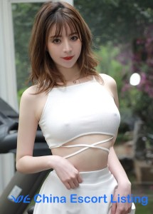 Nova - Xian Massage Girl Escort
