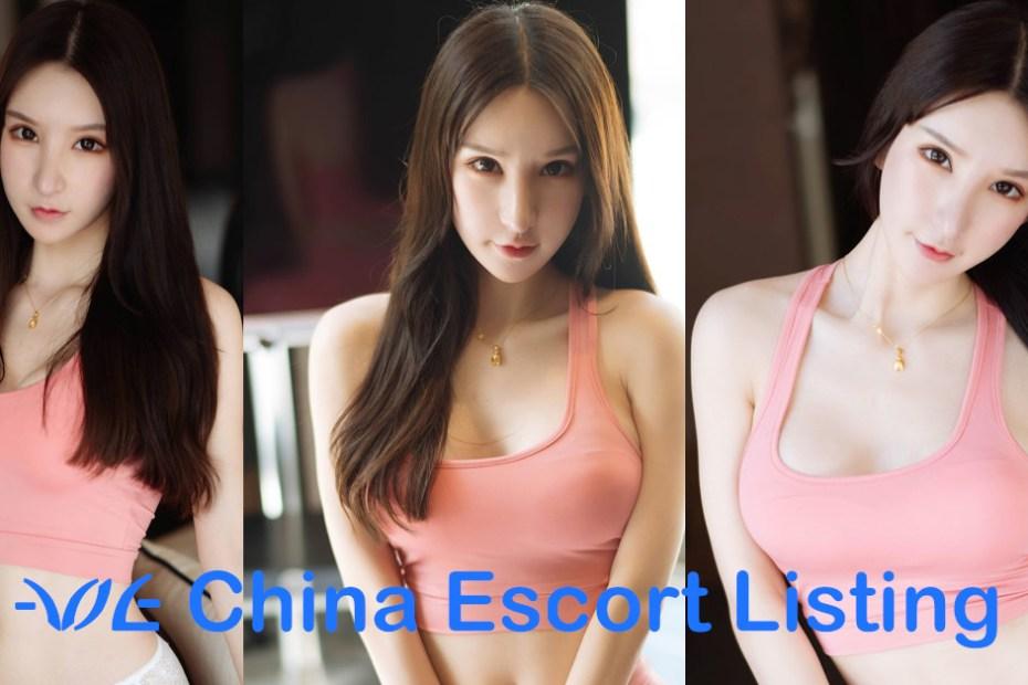 Genny - Hangzhou Escort