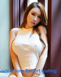 Pam - Beijing Escort Massage Girl