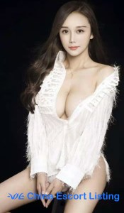 Avery - Dongguan Escort Girl
