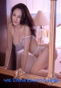 Cherie - Suzhou Massage Girl
