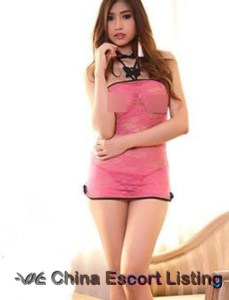 Linda - Korean Escort - Chengdu