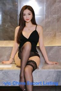 Lola - Tianjin Escort