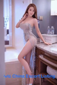 Pamela - Hangzhou Escort Girl