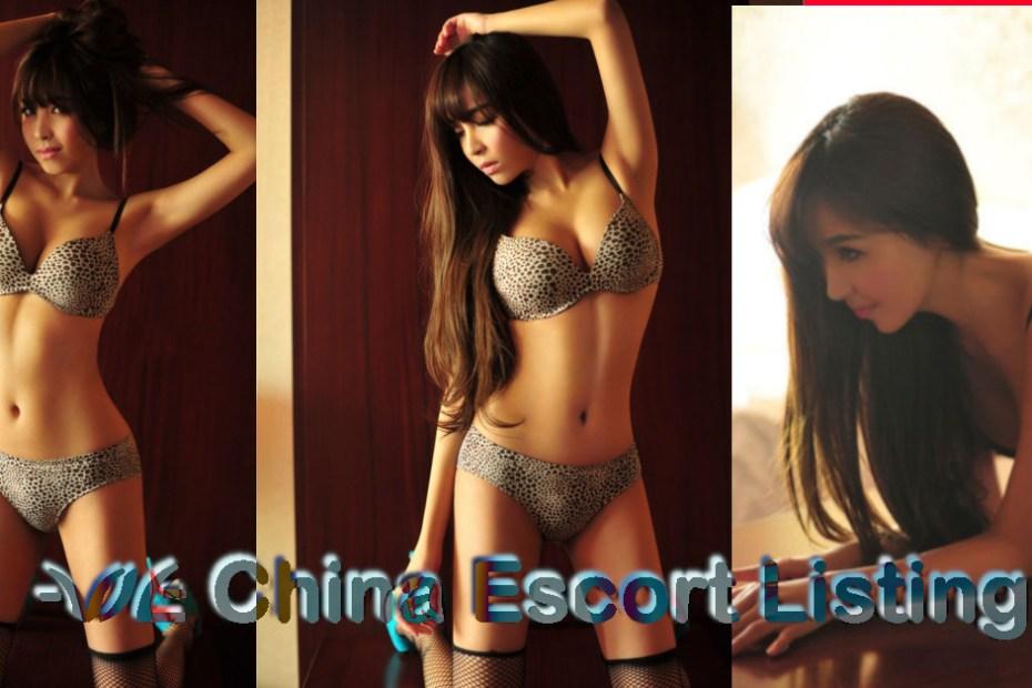 Silvia - Nanjing Escort