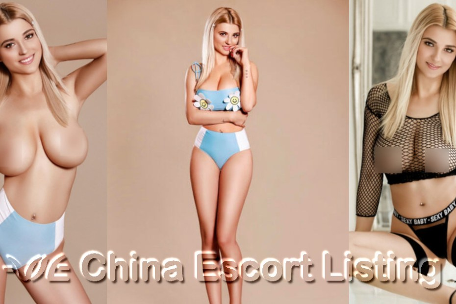 Viktoriya - Russian Escort - Suzhou